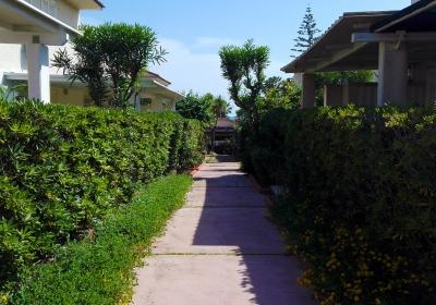 Casa Vacanze Appartamento Casainverde